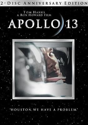 Cover image for Apollo 13  Houston, we have a problem