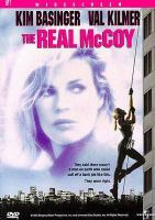 Cover image for The real McCoy