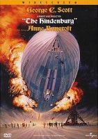 Cover image for The Hindenburg