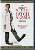 Cover image for Patch Adams