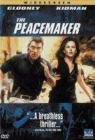 Cover image for The Peacemaker