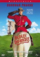 Imagen de portada para Dudley Do-Right