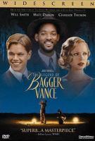 Imagen de portada para The legend of Bagger Vance