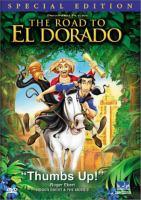 Cover image for The road to El Dorado