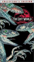 Cover image for The lost world Jurassic Park