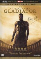 Cover image for Gladiator
