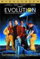 Cover image for Evolution