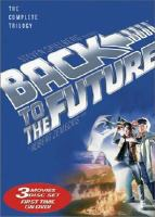Cover image for Back to the future part I