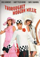 Cover image for Thoroughly modern Millie