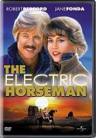 Cover image for The electric horseman