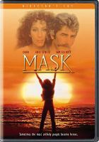 Cover image for Mask