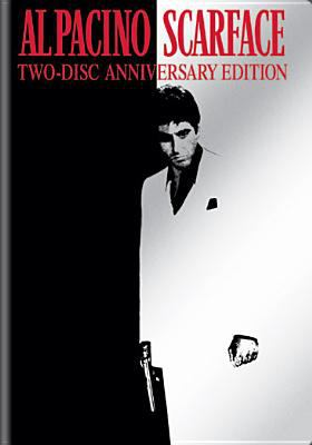 Cover image for Scarface