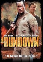 Cover image for The rundown