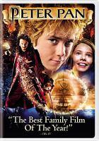Imagen de portada para Peter Pan