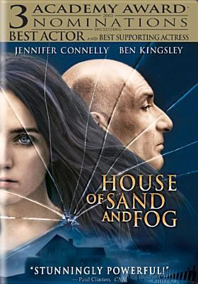 Cover image for House of sand and fog