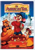 Cover image for An American tail