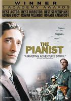 Cover image for The pianist