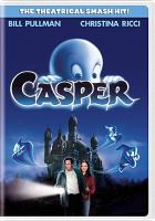 Cover image for Casper