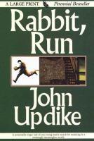 Cover image for Rabbit, run. bk. 1 Harry Angstrom series