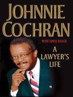 Imagen de portada para A lawyer's life