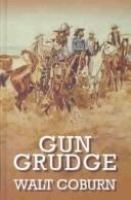 Cover image for Gun Grudge