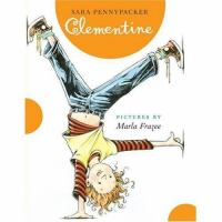 Cover image for Clementine. bk. 1