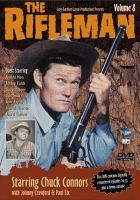 Cover image for The rifleman