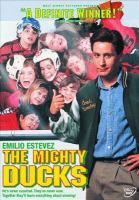 Cover image for The Mighty Ducks