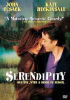 Cover image for Serendipity