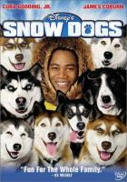 Cover image for Snow dogs