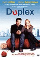 Cover image for Duplex [videorecording DVD]