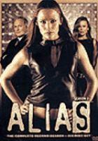 Cover image for Alias. Season 2, Disc 4