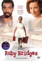 Imagen de portada para Ruby Bridges