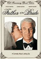 Imagen de portada para Father of the bride (Steve Martin version)