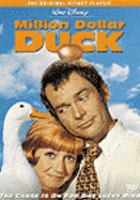 Cover image for Million dollar duck