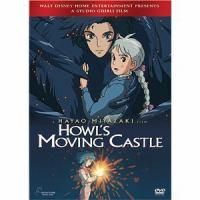 Imagen de portada para Howl's moving castle