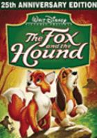 Cover image for The fox and the hound