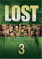Cover image for Lost. Season 3, Complete the unexplored experience