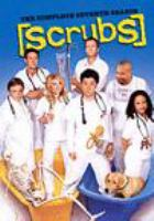 Cover image for Scrubs. Season 7, Complete