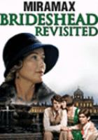Cover image for Brideshead revisited (Emma Thompson version)