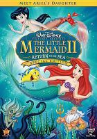 Cover image for The little mermaid II Return to the sea