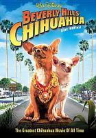 Imagen de portada para Beverly Hills chihuahua