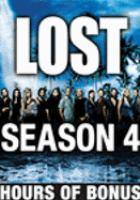 Imagen de portada para Lost. Season 4, Discs 5 & 6