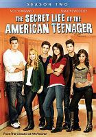 Cover image for The secret life of the American teenager. Season 2, Complete