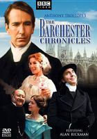 Cover image for The Barchester Chronicles