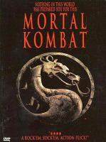 Imagen de portada para Mortal kombat [videorecording DVD].