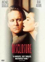 Imagen de portada para Disclosure