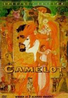 Cover image for Camelot