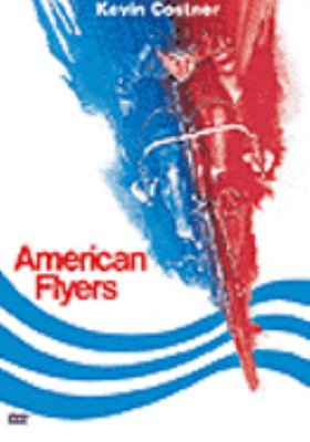 Cover image for American flyers