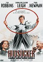 Cover image for The Hudsucker proxy [videorecording DVD]